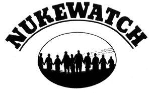 Nukewatch
